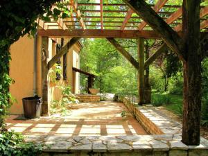 Villa Maison Les Bois, Villák  Bouzic - big - 34