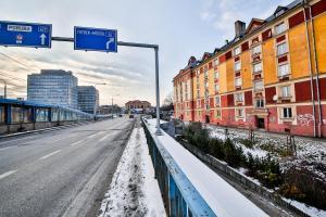 VITOM Apartments Ostrava, Ferienwohnungen  Ostrava - big - 16