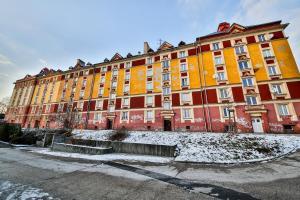 VITOM Apartments Ostrava, Ferienwohnungen  Ostrava - big - 35