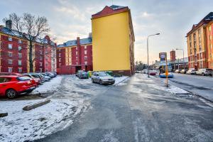VITOM Apartments Ostrava, Ferienwohnungen  Ostrava - big - 36