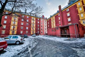 VITOM Apartments Ostrava, Ferienwohnungen  Ostrava - big - 34