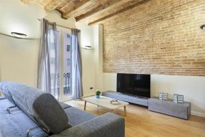 Friendly Rentals Michelangelo, Appartamenti  Barcellona - big - 3