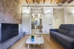 Friendly Rentals Michelangelo, Appartamenti  Barcellona - big - 4
