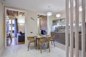 Friendly Rentals Michelangelo, Appartamenti  Barcellona - big - 7
