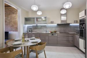 Friendly Rentals Michelangelo, Appartamenti  Barcellona - big - 9