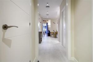 Friendly Rentals Michelangelo, Appartamenti  Barcellona - big - 10
