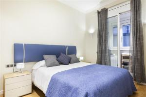 Friendly Rentals Michelangelo, Appartamenti  Barcellona - big - 12