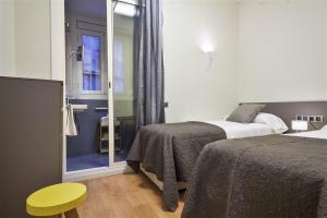 Friendly Rentals Michelangelo, Appartamenti  Barcellona - big - 15
