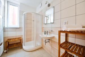 VITOM Apartments Ostrava, Ferienwohnungen  Ostrava - big - 31