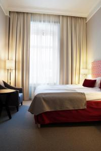 Elite Stora Hotellet Linköping, Szállodák  Linköping - big - 44