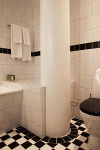 Elite Stora Hotellet Linköping, Szállodák  Linköping - big - 43