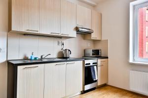 VITOM Apartments Ostrava, Ferienwohnungen  Ostrava - big - 27