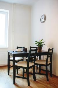 VITOM Apartments Ostrava, Ferienwohnungen  Ostrava - big - 28