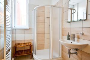 VITOM Apartments Ostrava, Ferienwohnungen  Ostrava - big - 17