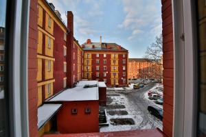 VITOM Apartments Ostrava, Ferienwohnungen  Ostrava - big - 9
