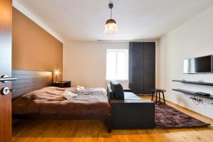 VITOM Apartments Ostrava, Ferienwohnungen  Ostrava - big - 10