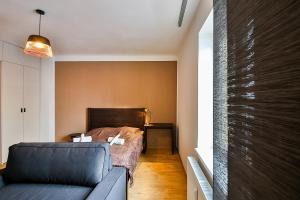 VITOM Apartments Ostrava, Ferienwohnungen  Ostrava - big - 4