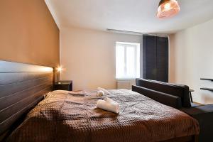 VITOM Apartments Ostrava, Ferienwohnungen  Ostrava - big - 7