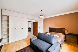 VITOM Apartments Ostrava, Ferienwohnungen  Ostrava - big - 29