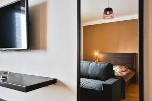 VITOM Apartments Ostrava, Ferienwohnungen  Ostrava - big - 5