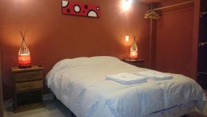 Hotel El Faro, Hotely  Ostende - big - 33