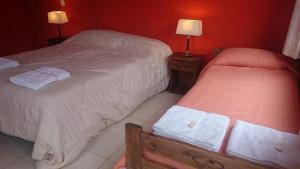 Hotel El Faro, Hotely  Ostende - big - 16
