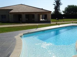 Maison d'hôtes Villa Soleil, Affittacamere  Bergerac - big - 16
