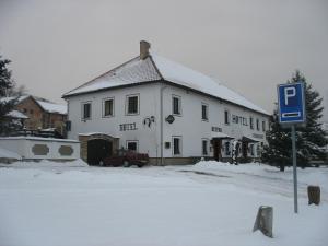 Hotel Kovarna