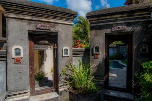 Ocean Valley Village Villa Pandawa, Vily  Uluwatu - big - 42