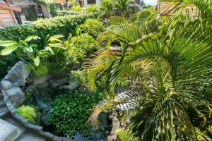Ocean Valley Village Villa Pandawa, Vily  Uluwatu - big - 11