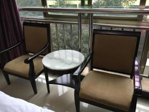 Chuangwangfu Hotel, Hotel  Yiwu - big - 26