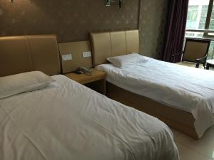 Chuangwangfu Hotel, Hotel  Yiwu - big - 8