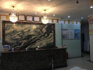 Chuangwangfu Hotel, Hotel  Yiwu - big - 25