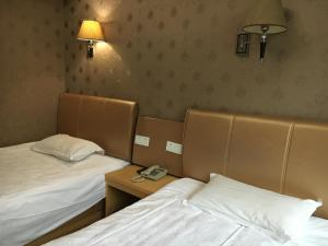 Chuangwangfu Hotel, Hotel  Yiwu - big - 4