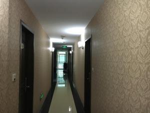 Chuangwangfu Hotel, Hotel  Yiwu - big - 21