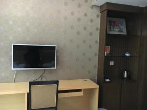 Chuangwangfu Hotel, Hotel  Yiwu - big - 17