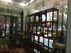 Chuangwangfu Hotel, Hotel  Yiwu - big - 15