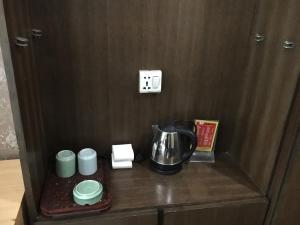 Chuangwangfu Hotel, Hotel  Yiwu - big - 11