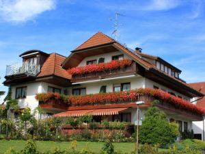 Gästehaus Mayer-Bartsch, Vendégházak  Meersburg - big - 1