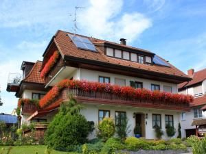 Gästehaus Mayer-Bartsch, Vendégházak  Meersburg - big - 10