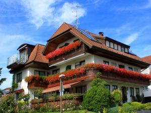 Gästehaus Mayer-Bartsch, Vendégházak  Meersburg - big - 7