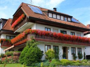 Gästehaus Mayer-Bartsch, Vendégházak  Meersburg - big - 13