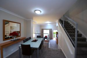Peninsula Nelson Bay Hotel and Serviced Apartments, Motels  Nelson Bay - big - 16