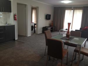 Peninsula Nelson Bay Hotel and Serviced Apartments, Motels  Nelson Bay - big - 8
