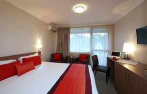 Peninsula Nelson Bay Hotel and Serviced Apartments, Motels  Nelson Bay - big - 39