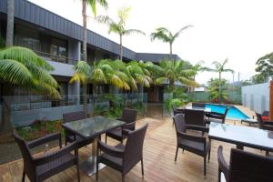 Peninsula Nelson Bay Hotel and Serviced Apartments, Motels  Nelson Bay - big - 31