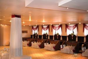 Rassvet Hotel, Hotely  Dněpropetrovsk - big - 62