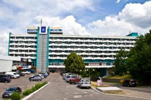 Rassvet Hotel, Hotely  Dněpropetrovsk - big - 60