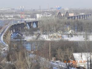 Rassvet Hotel, Hotely  Dněpropetrovsk - big - 59
