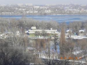 Rassvet Hotel, Hotely  Dněpropetrovsk - big - 55